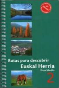 Rutas para descubrir e.h. 2 (edic. actual.): Amazon.es: Martin ...
