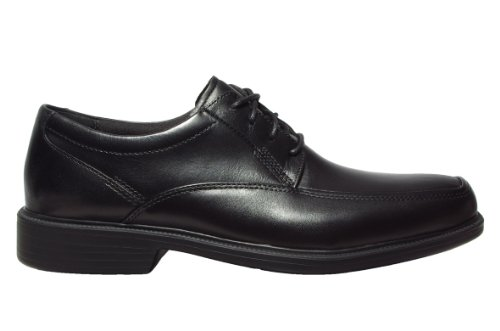 Bostonian Men's Ipswich Lace-Up,Black,7.5 M US