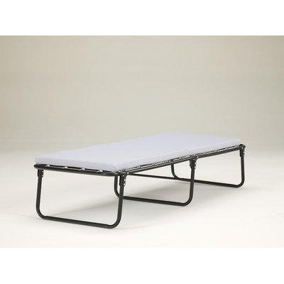 Beautysleep Folding Bed Size: Single