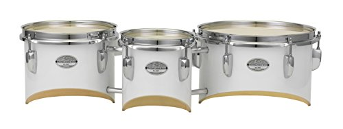 Pearl MJT680/CXN33 Junior Marching Trio Set 6