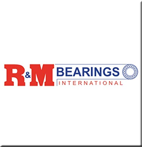 LRJ2 1//4 R/&M New Cylindrical Roller Bearing