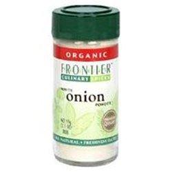 Frontier Herb Onion Powder - Bulk, 1 Lbs.