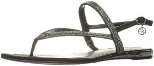 Guess Women's Jabel Gladiator Sandal