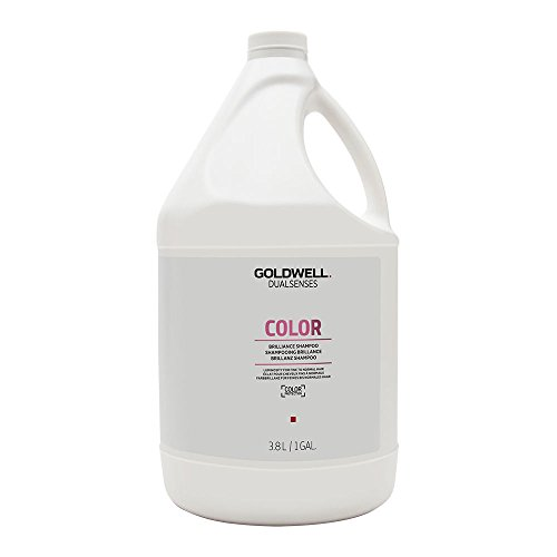 Goldwell Dualsenses Color Brilliance Shampoo 128.5 oz (1 ()