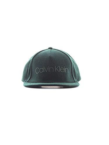 Klein Vert K50K504127 Calvin Chapeaux Homme pqzddfOwx
