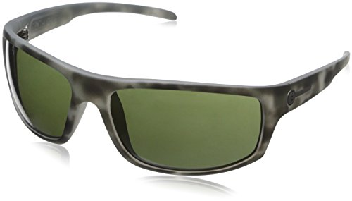 Electric Visual Tech One Mason Tiger Grey Sunglasses