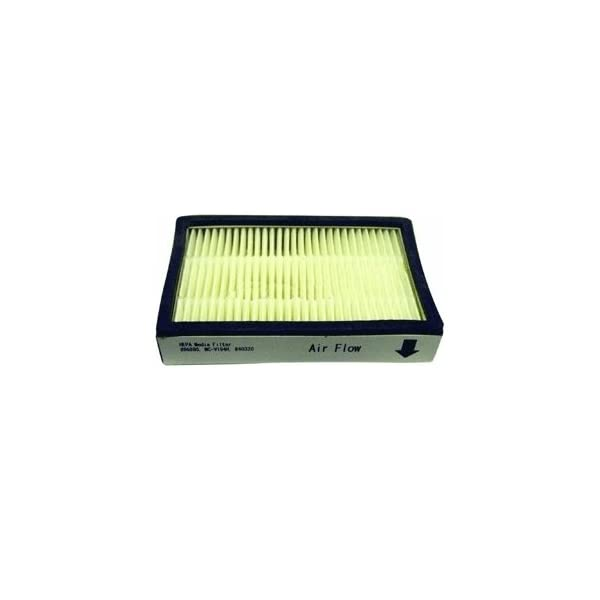 Panasonic Upright Vacuum Hepa Filter C38KDDJZ000LL