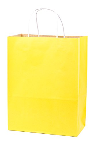 Hallmark Large Gift Bag (Yellow)