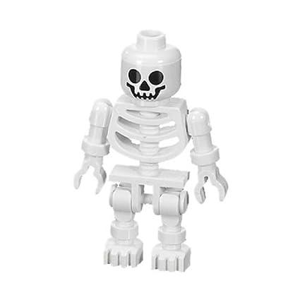 Amazon.com: LEGO Minifigure - Pirates of the Caribbean - SKELETON ...