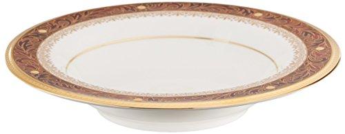 Xavier Gold Dinnerware - Noritake Xavier Gold Fruit Bowl
