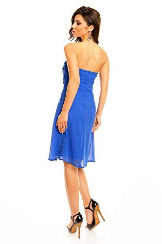 eb8b2d76ad4 Mayaadi Kleid SpitzenKleid BallKleid FestKleid AbendKleid PartyKleid ...