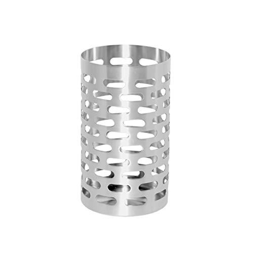 (Mod18 Steelworks SM-70 Bread Stick Holder, Brushed)