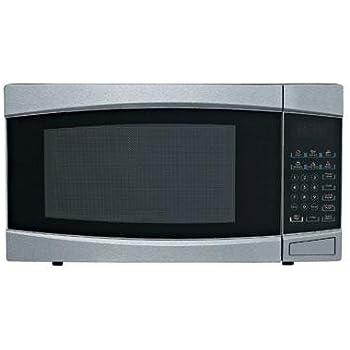 Amazon Com Sharp 0 7 Cu Ft 700 Watt Countertop Microwave