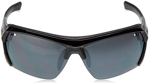 Uvex lunettes de soleil sport style sport 306 taille unique Noir mat wEMMoFrah