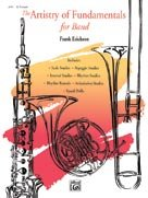 The Artistry of Fundamentals for Band - Bb Trumpet