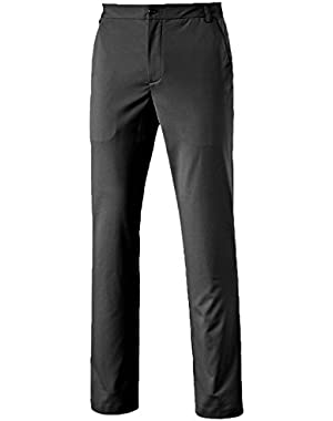 Golf Men's 568467 Sport Lux Tech Pant - US 38-32 - Black