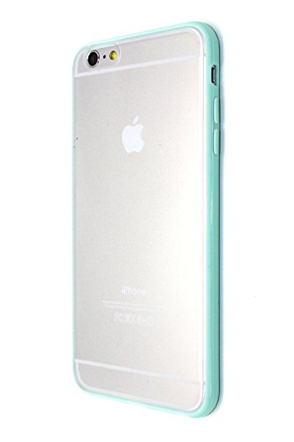 jelly iphone 6 green - 2