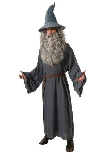 The Hobbit: Gandalf Adult Costume