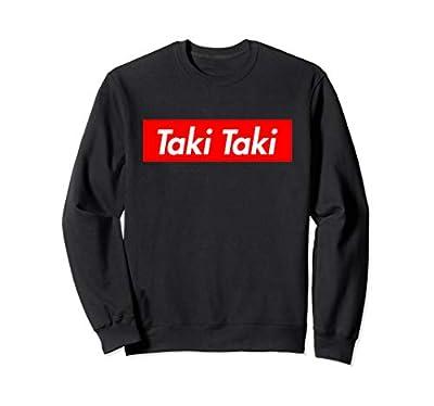 Taki Taki Sweatshirt