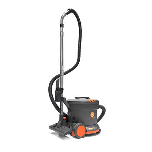 Hoover Commercial CH32008 Hush Tone Canister Vacuum, 9 L from Hoover Commercial