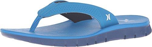 Hurley Herre Fusion Sandal Lys Foto Blå HFYb2gdyN
