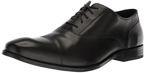 Cole Haan Heren Williams Captoe Ii Oxford Zwart