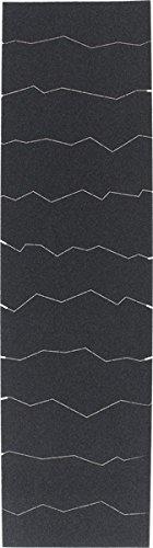 Mob Laser Cut 80'S Strip Single Sheet Grip 9x33 by Mob Grip