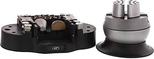 Microblock Ball Vise w/ 30pc Attachment - G03-684