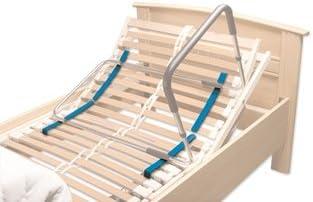 adhome ad156771 adaptador para barrera de cama/asistencia de ...