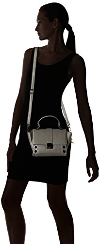 Mujer Lollipops Ashton bolsos de Grey Gris hombro y Shoppers Bag wTq10w