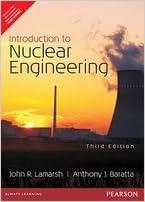 Free downloads books ipad Introduction to Nuclear Engineering (Deutsche Literatur) PDF