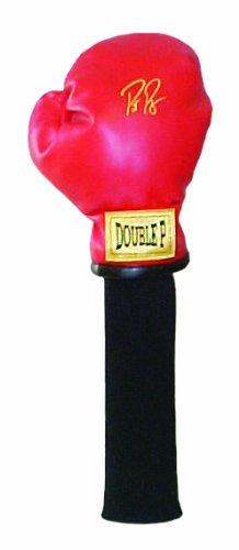 Winning Edge Designs Pat Perez's Boxing Glove Hybrid Head Cover