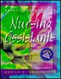 Mosby's Textbook and Workbook for Nursing Assistants, Sorrentino, Sheila A., 0815180284