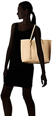 Oct17 Women Large Tote Bag - Tassels Leather Shoulder Handbags, Fashion Ladies Purses Satchel Messenger Bags