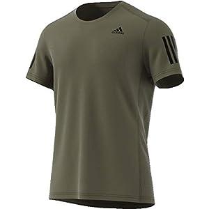 Adidas Own The Run | Camiseta Manga Corta Hombre