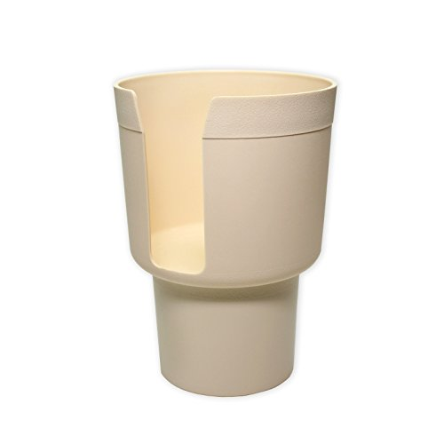 Gadjit Cup Keeper - Car Cup Holder Adapter  Expands Cup Hold