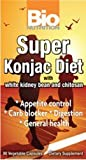 Bio Nutrition Super Konjac Diet – 90 Veggie Capsules For Sale