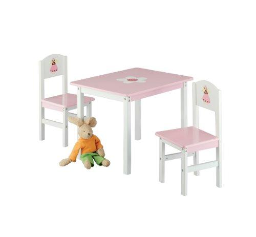 Zeller 13442 Kinder-Sitzgarnitur