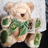 Harrods Limited Edition Ten Teddies Anniversary 13 Inch Xmas Bear