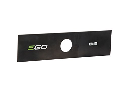 EGO Power+ AEB0800 Multi-Head System Replacement Edger Blade for EGO 56-Volt Edger Attachment EA0800