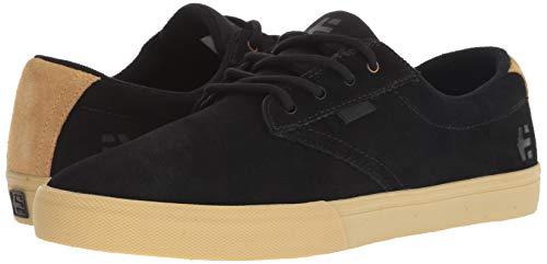 Vulc Tan Skateboard Pour Chaussures De Jameson Noir Homme Etnies TOqFxfw