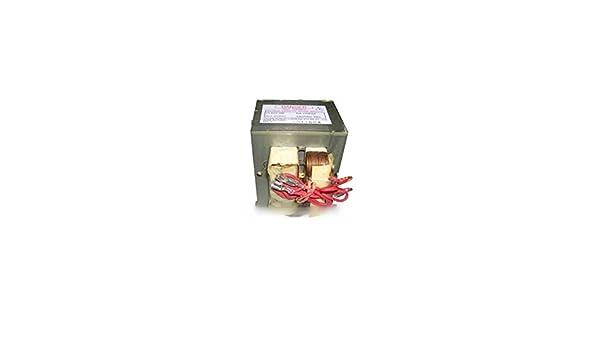 Transformador de alta tensión COPRECI para Micro microondas fagor ...