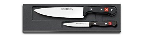 Wusthof Gourmet 2-Piece Starter Knife Set