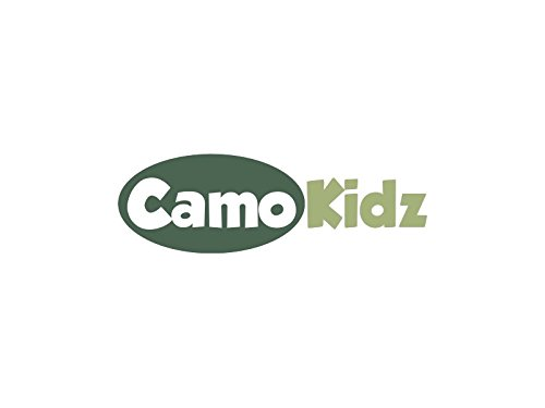 Pretend Play Army Camo Camouflage Toys-Includes Toy Binoculars, Army Hat, Camo Jelly Belly Snack Pac - http://coolthings.us