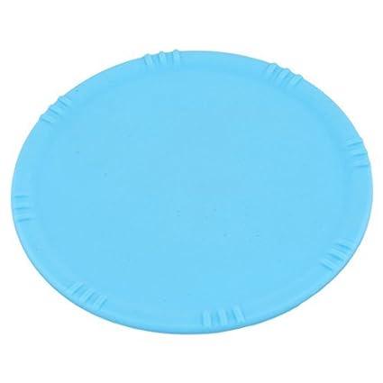 DealMux Silicone Household forma redonda mesa do copo de café calor Mat resistente 11 centímetros Dia
