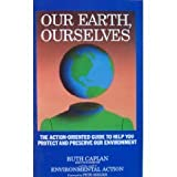 Our Earth, Ourselves, Ruth Caplan, 0553348574