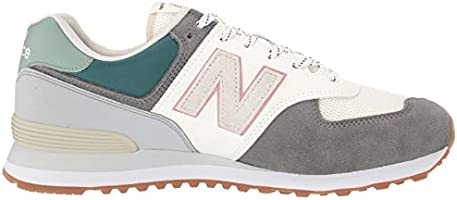 New Balance Mens ML574v2 USA MagnetTropical Green 11.5 M