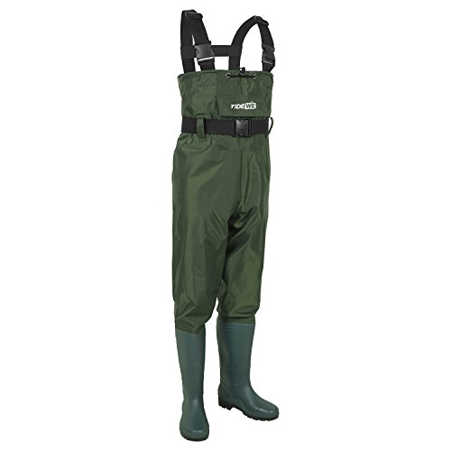 The 8 best fishing waders