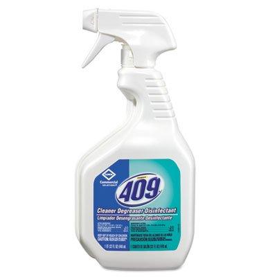 Formula 409 35306EA Cleaner Degreaser Disinfectant 32oz Smart Tube Spray