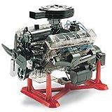 Rev8883 Visible V-8 Engine Model Kit R